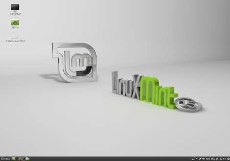 LinuxMint_ScreenShot
