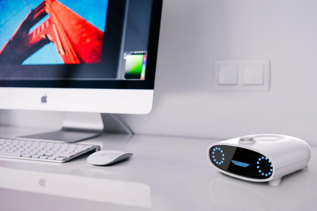 Mycroft Desktop